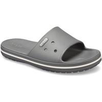 Skor Herr Flipflops Crocs 205733 Grå