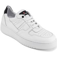 Skor Herr Sneakers Exton 427 Vit