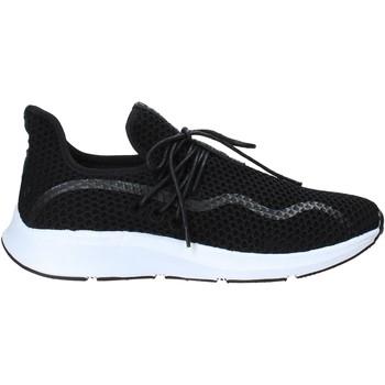 Skor Herr Sneakers Rocco Barocco N19.3 Svart