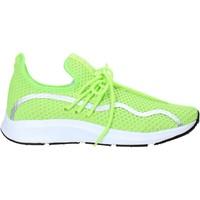 Skor Herr Sneakers Rocco Barocco N19 Grön