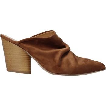 Skor Dam Träskor Grace Shoes 7241003 Brun