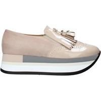 Skor Dam Slip-on-skor Grace Shoes 331016 Svart
