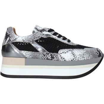 Skor Dam Sneakers Grace Shoes 331033 Vit