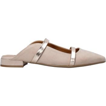 Skor Dam Espadriller Grace Shoes 521T041 Rosa