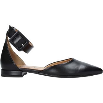 Skor Dam Ballerinor Grace Shoes 521T021 Svart
