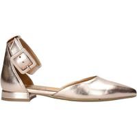 Skor Dam Ballerinor Grace Shoes 521T021 Rosa