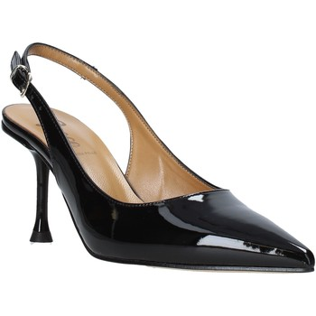 Skor Dam Pumps Grace Shoes 772006 Svart