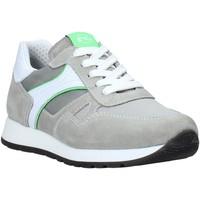 Skor Barn Sneakers NeroGiardini E033800M Grå