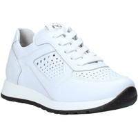 Skor Barn Sneakers Nero Giardini E033810M Vit