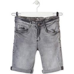 textil Barn Shorts / Bermudas Losan 013-9002AL Grå