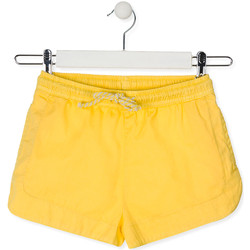 textil Barn Shorts / Bermudas Losan 014-9007AL Gul