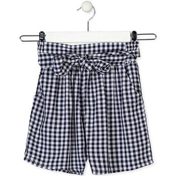 textil Barn Shorts / Bermudas Losan 014-9009AL Blå