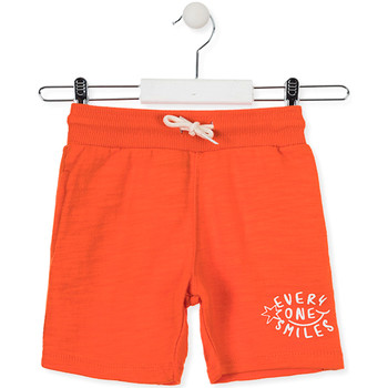 textil Barn Badbyxor och badkläder Losan 015-6016AL Orange