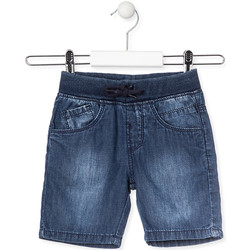 textil Barn Shorts / Bermudas Losan 015-9659AL Blå