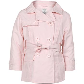 textil Barn Kappor Losan 016-2790AL Rosa