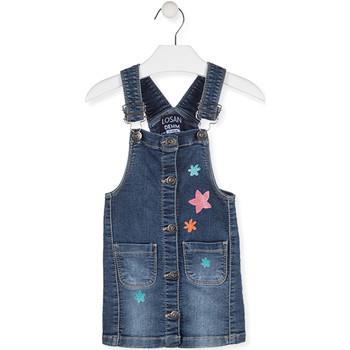 textil Barn Uniform Losan 016-7000AL Blå