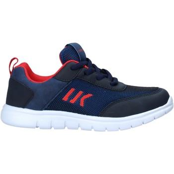 Skor Barn Sneakers Lumberjack SB55112 003 M67 Blå