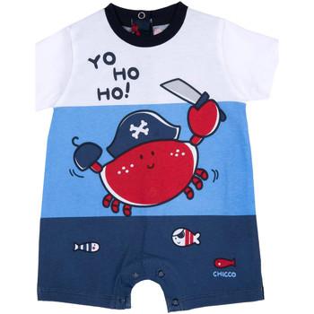 textil Pojkar Uniform Chicco 09050813000000 Blå