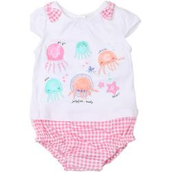 textil Flickor Uniform Chicco 09050812000000 Vit