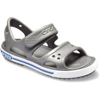 Skor Barn Sandaler Crocs 14854 Grå