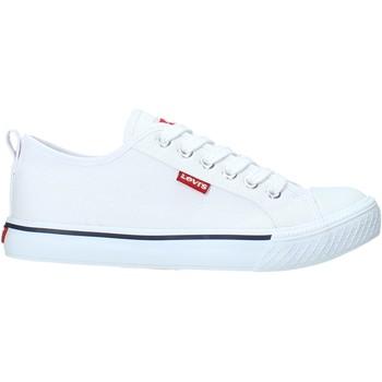 Skor Barn Sneakers Levi's VORI0006T Vit