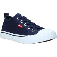 Skor Barn Sneakers Levi's VORI0005T Blå