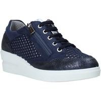 Skor Dam Sneakers IgI&CO 5153199 Blå