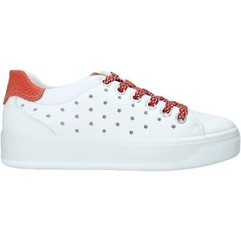 Skor Dam Sneakers IgI&CO 5157322 Vit