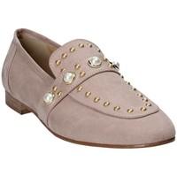 Skor Dam Loafers Grace Shoes 1726 Rosa