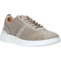 Skor Herr Sneakers Impronte IM01023A Beige