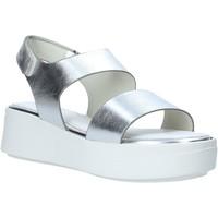 Skor Dam Sandaler Impronte IL01527A Silver