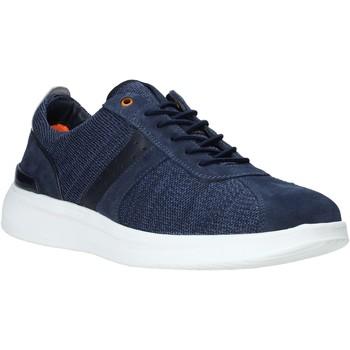 Skor Herr Sneakers Impronte IM01023A Blå