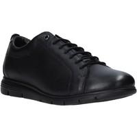 Skor Herr Sneakers Impronte IM01010A Svart