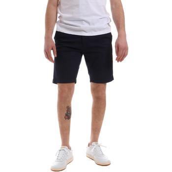 textil Herr Shorts / Bermudas Sseinse PB605SS Blå