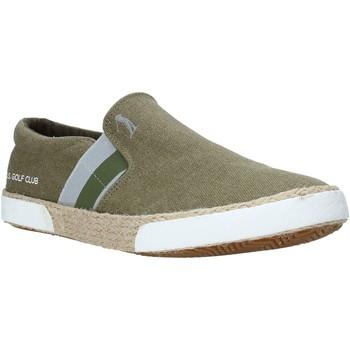 Skor Herr Slip-on-skor U.s. Golf S20-SUS101 Grön