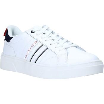 Skor Herr Sneakers U.s. Golf S20-SUS134 Vit