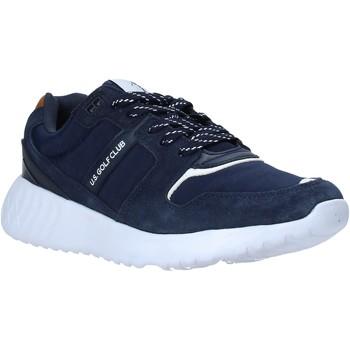 Skor Herr Sneakers U.s. Golf S20-SUS158 Blå