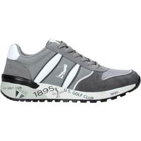 Skor Herr Sneakers U.s. Golf S20-SUS152 Grå