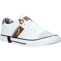 Skor Herr Sneakers U.s. Golf S20-SUS110 Vit