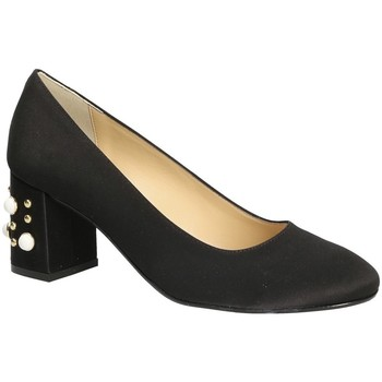Skor Dam Pumps Grace Shoes 1532 Svart