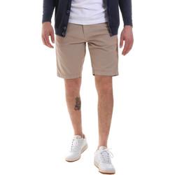 textil Herr Shorts / Bermudas Sseinse PB605SS Beige