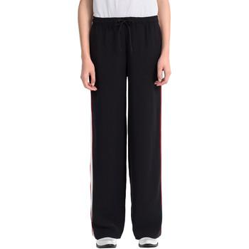 textil Dam Joggingbyxor Calvin Klein Jeans J20J206906 Svart