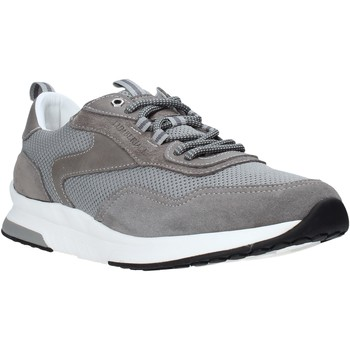 Skor Herr Sneakers Lumberjack SM82712 002 Y13 Grå