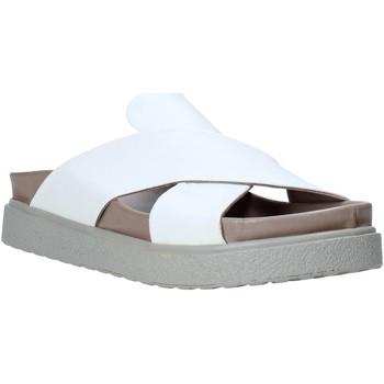 Skor Dam Sandaler Bueno Shoes CM2201 Vit