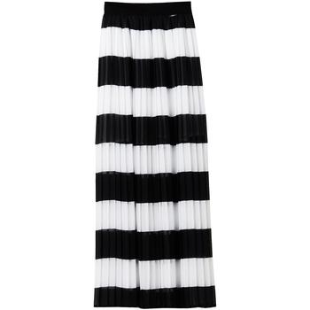textil Dam Kjolar Liu Jo W17083T9831 Svart
