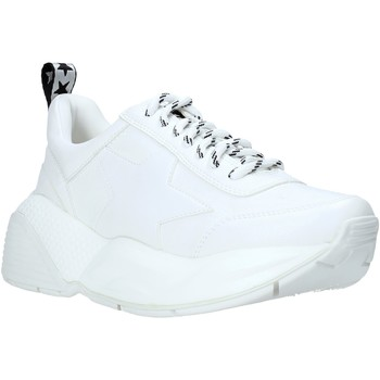 Skor Dam Sneakers Shop Art SA020043 Vit