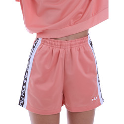 textil Dam Shorts / Bermudas Fila 687689 Rosa