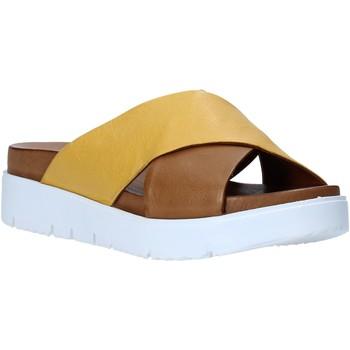Skor Dam Tofflor Bueno Shoes N3408 Brun