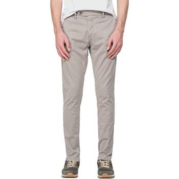 textil Herr Chinos / Carrot jeans Antony Morato MMTR00496 FA800129 Beige