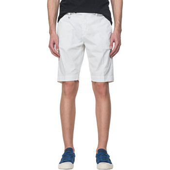 textil Herr Shorts / Bermudas Antony Morato MMSH00141 FA800129 Vit